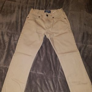 Boys size 8 Old Navy skinny jeans
